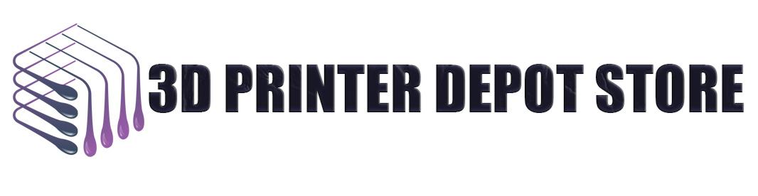 3D PRINTER DEPOT STORE